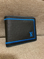 Used limited edition LV men's wallet in Dubai, UAE