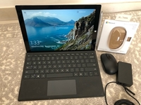 Used Microsoft Surface Pro, Corei5,8GB,256 in Dubai, UAE
