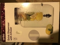 Used Drink Dispenser with Infuser in Dubai, UAE