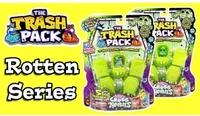 Used Trash pack gross zombies toy in Dubai, UAE