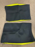Used Fat burning Waist Belt  in Dubai, UAE