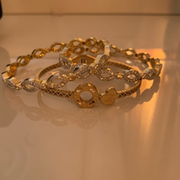Used Women Bracelets  in Dubai, UAE