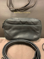 Used Authentic Bottega Veneta belt bag  in Dubai, UAE