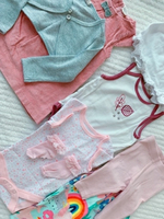 Used Bundle of clothes for baby girl 0-3   in Dubai, UAE