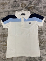 Used Fred Perry Sportswear for kids White 8yr in Dubai, UAE