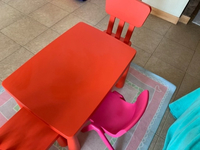 Used Table and 3 chairs  in Dubai, UAE