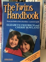 Used Book about twins  in Dubai, UAE
