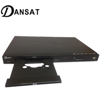 Used  DANSAT DIVX/DVD PLAYER in Dubai, UAE