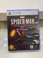Used Brand new Spiderman for PlayStation5 in Dubai, UAE