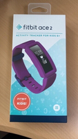 Used New fitbit ace2 activity tracker fr kids in Dubai, UAE