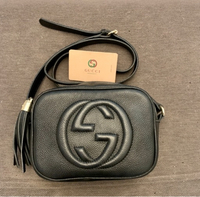 Used Gucci soho bag  in Dubai, UAE