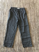 Used Mango pants size L in Dubai, UAE