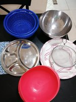 Used Kitchen baskets in Dubai, UAE