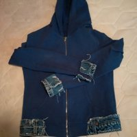 Used Jacket with Swarovski in Dubai, UAE