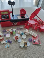Used Japanese Dessert Shop Toy Set in Dubai, UAE