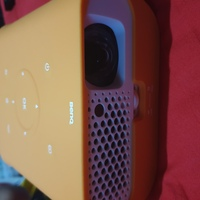 Used Projector Benq gs1 in Dubai, UAE