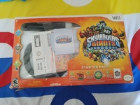 Used Skylanders Giants Starter Pack-Nintendo in Dubai, UAE