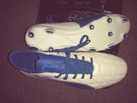 Used PUMA FOOTBALL BOOTS , brand new## in Dubai, UAE