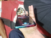 Used Red me gaming phone in Dubai, UAE