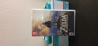 Used Nintendo Switch Lite With Zelda Game in Dubai, UAE