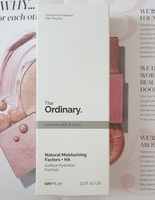 Used The Ordinary moisturizer brandnew 100ml in Dubai, UAE