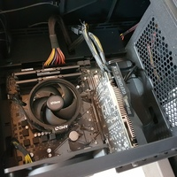 Used Mid Range Gaming PC in Dubai, UAE
