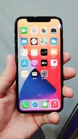 Used IPhone X 256gb with original charger in Dubai, UAE
