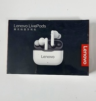 Used lenovo Wireless Bluetooth Earphones in Dubai, UAE