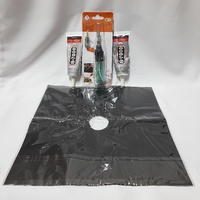 Used Stove Pads + Soldering Iron + Super Glue in Dubai, UAE