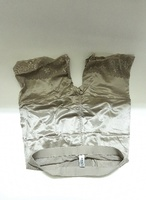 Used Stretchy shapewear gray 2 pcs New in Dubai, UAE