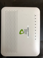Used Etisalat original modem  in Dubai, UAE