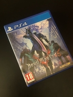 Used Devil May Cry 5  in Dubai, UAE