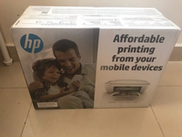 Used HP DESKJET 2620 ALL IN ONE PRINTER  in Dubai, UAE