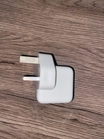 Used Apple power adapter 10W charger in Dubai, UAE