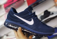 Used Nike 2017 navy blue/ grey size 44 in Dubai, UAE