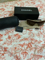 Used Chanel sunglasses authentic in Dubai, UAE