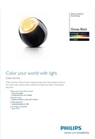 Used Philips LivingColors Mood Light in Dubai, UAE