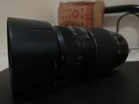 Used Canon 700D with 18-55 STM +Tamron 70-300 in Dubai, UAE