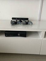Used XBOX 360 for sale with games in Dubai, UAE