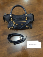 Used Balenciaga mini city authentic  in Dubai, UAE