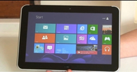 "Used Hp Tablet 10""1  in Dubai, UAE"