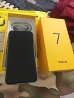 Used Realme 7 in Dubai, UAE