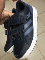Used Kids addidas shoes in Dubai, UAE