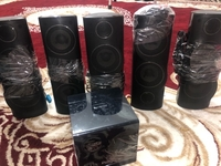 Used phillips speakers and DVD player in Dubai, UAE