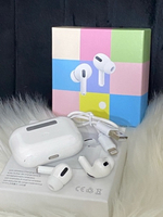 Used Pro white AirPod ✅✅✅✅💯 in Dubai, UAE