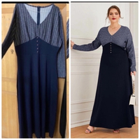 Used Women curve dress in Dubai, UAE