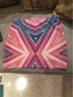 Used Stretch tube skirt. Small  in Dubai, UAE