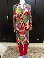 Used Long shirt with trousers11 in Dubai, UAE
