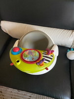 Used Baby booste mamas papas in Dubai, UAE