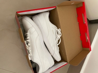 Used Authentic White Puma Shoes in Dubai, UAE